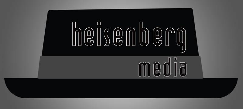 A new photographic project: Heisenberg Media